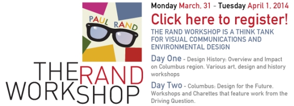 The Rand Workshop